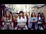 Video Dance Program - Revenge (stage de danse) - Sorry Justin bieber &amp work rihanna
