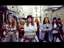 Video Dance Program - Revenge (stage de danse) - Sorry Justin bieber work rihanna