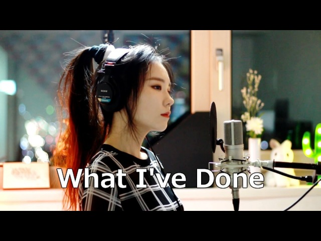 Linkin Park - What Ive Done (Cover by J.Fla)