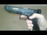 WE glock 35 g-force