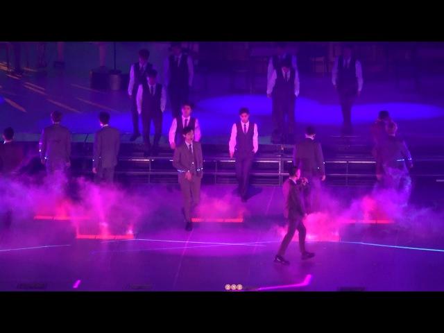 171126 The ElyXiOn EXO Sweet Lies