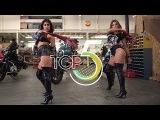 Portugal. The Man - Feel It Still Blake McGraths Picks - Best Dance Videos