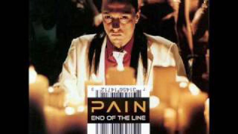Pain - End of the Line (Pinocchio Vocoder Remix)