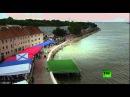 Russia's Navy Day parade in Baltiysk