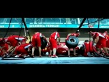 Modern Race F1 style. Momento Love - Follow Heart Deire. Magic Chance Radiorama Sport Extreme mix