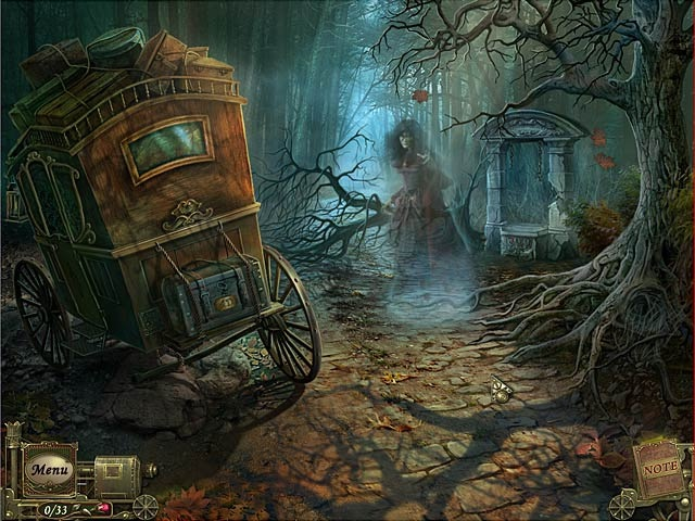 The Fog Collector's Edition Gameplay Walkthrough Hidden Object, NO COMMENTARY