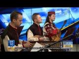 Олег Скрипка та НАОН - Ой, ходить сон