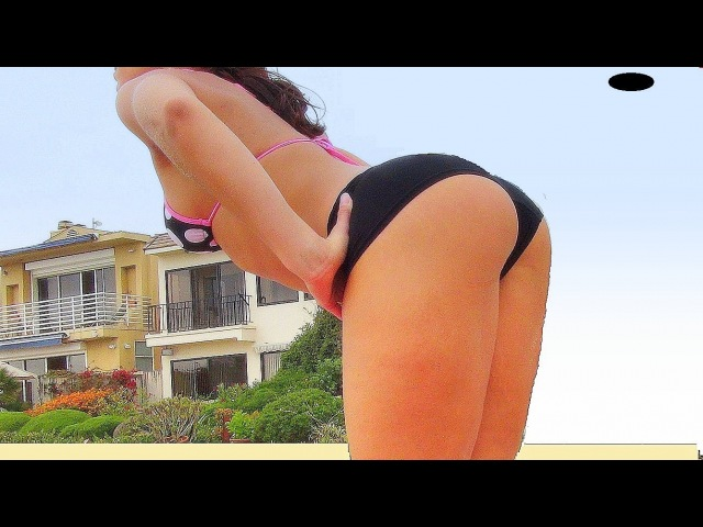 Best SEXY Butt Workout!! How to Build a Hot BOOTY!