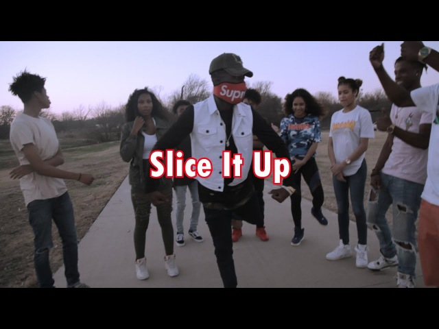 Treez Lowkey - Slice It Up (Raw Dance Video) shot by @Jmoney1041