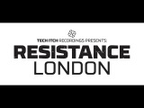 SOLDIERS OF THE RESISTANCE - DJ E - JULY 2017