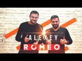 #77 - DJ Alexey Romeo - Челендж на 100К подписчиков - БК Зенит VS Turin - Дельфинарий