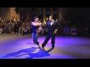 Tango: Daiana Guspero y Miguel Angel Zotto, 3/6/2017, Antwerpen Tango Festival, 1/4