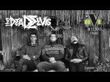 заLive #3 (the)Dead Elvis - Live in Studio (прямой эфир, онлайн трансляция, стрим)