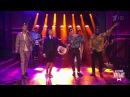 Вечерний Ургант. Quest Pistols Show feat. Меджикул— «Ухты какой!» (10.10.2017)