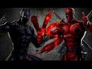 Чёрная Пантера VS Дэдпул Bifrost Fight Club 3.0