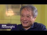 Ang Lee talks Trump, Taiwan, the Oscars and his new film - BBC Newsnight