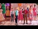 Стиляги-шоу! Самый крутой выпускной в детском саду-2017!