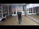 PACHANGA by Denis Sorokoumov @ La Via Dance Studio