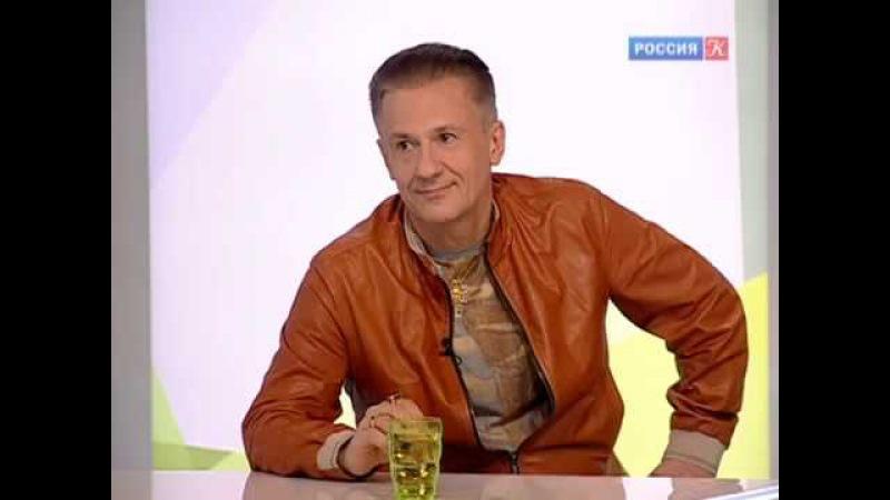 Олег Меньшиков и Юрий Арабов в программе Наблюдатель (30.05.17)