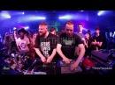Acid: Posthuman Boiler Room Manchester Live Set