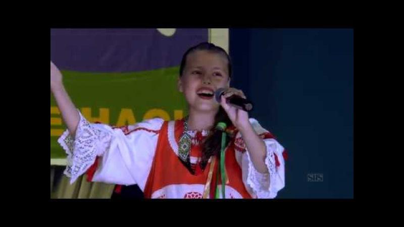 Мария Исайкина - Моя Россия