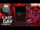 Заражённый Волк и 4 этаж бункера Альфа - Last Day on Earth Survival игра на Android и iOS