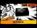 MODBOX by SMOKE KITCHEN | TRIX WORLD Russian Mechanic V5