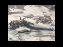 В Калифорнии на автостраду упал двухмоторный самолёт
