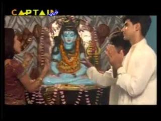 Hey Amit Tejdhari - Shiv Ji Ke Gun Gayega - Lord Shiva Bhajan by Mahendra Kapoor