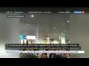 Новости на «Россия 24» • Толчея в аэропорту вместо отпуска: как ВИМ-АВИА возместит клиентам убытки?