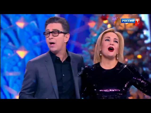 Валерий Сюткин и Татьяна Буланова - Москва-Нева