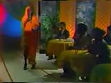 Grace Jones performs on Celebrity Cabaret  (1977)