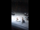 Irina Lungu with Michael Fabiano Manon by Massenet 5 act Bilbao