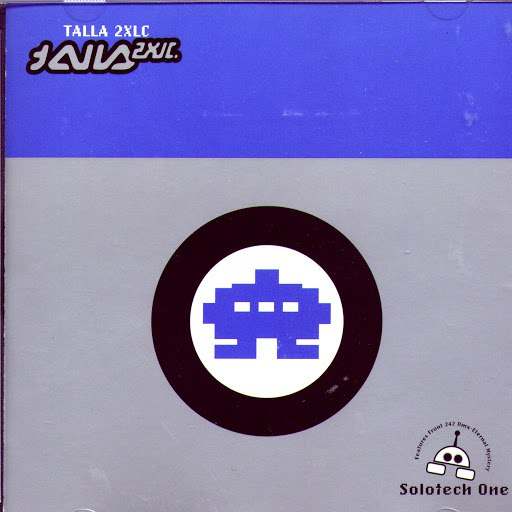 Talla 2XLC альбом Solotech One