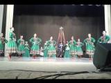 Государственный казачий ансамбль песни и танца