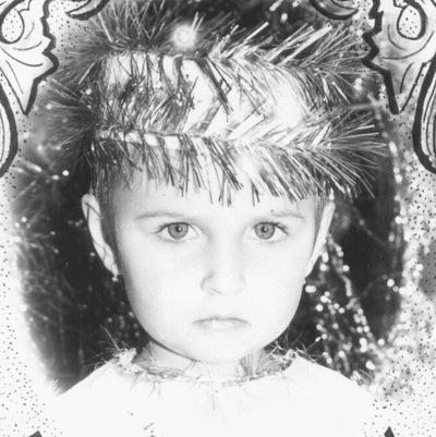 Анжелика Минасова