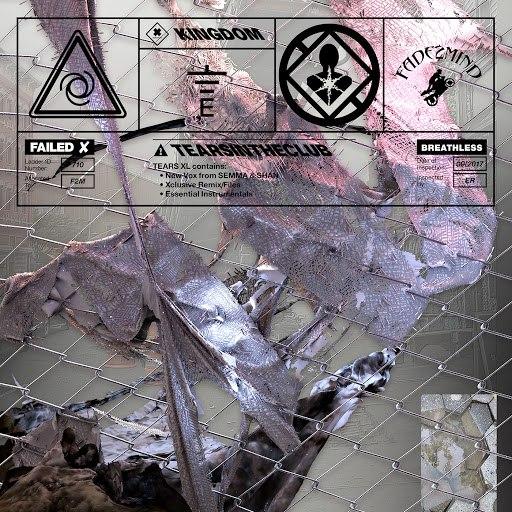 Kingdom альбом Tears XL