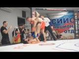 2-й этап Турнира HARD POWER FCFMMA +19_84_Битаров-Энгиноев