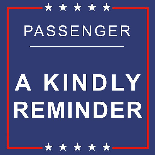 passenger альбом A Kindly Reminder