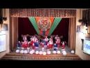 95 лет ОВСХК 6\14 Русские зимы танец