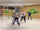 Dance mix 9-14 лет с Мамаду