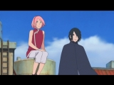 Naruto「AMV」Sasuke and Sakura - Love Without Barriers ♥SasuSaku♥