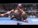 KAI vs. Kento Miyahara AJPW - Royal Road Tournament 2017 - Day 1