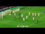 Типичный гол Месси со штрафного в ворота Алавеса | Minchenkov | vk.com/nice_football