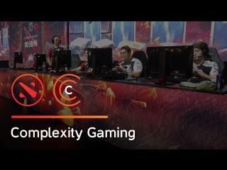 Complexity Gaming против Newbee