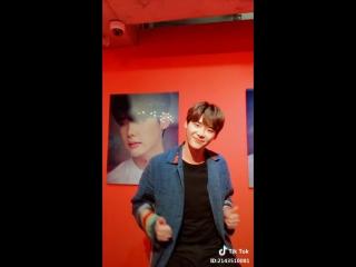 jongsuk0206 TikTok update 28.02.18
