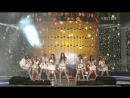 SNSD The Boys  Mr Taxi 12 Korea China music festival Sep 2, 2012 GIRLS GEN