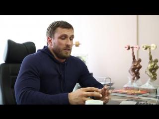 КЛОКОВ. О допинге и новых лидерах в ТА. Большое интервью ч.1