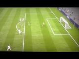 ВРАТАРЬ - ФЛЭШ | FIFA 18
