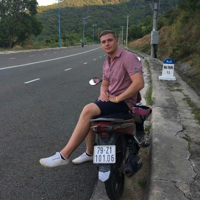 Владимир Вадимов